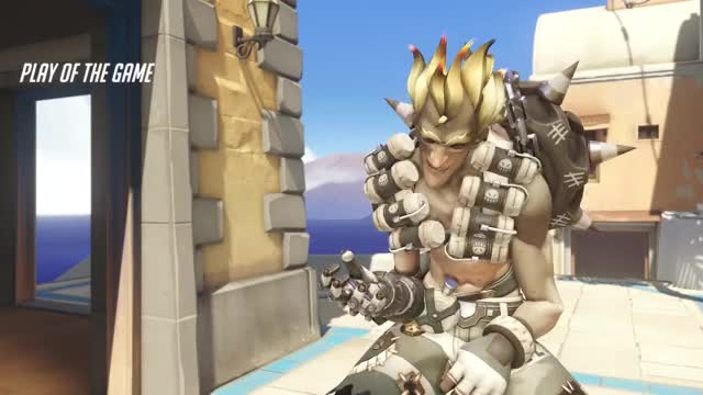 Watch Junkrat GIF by @slimabob on Gfycat. Discover more junkrat, overwatch, potg GIFs on Gfycat