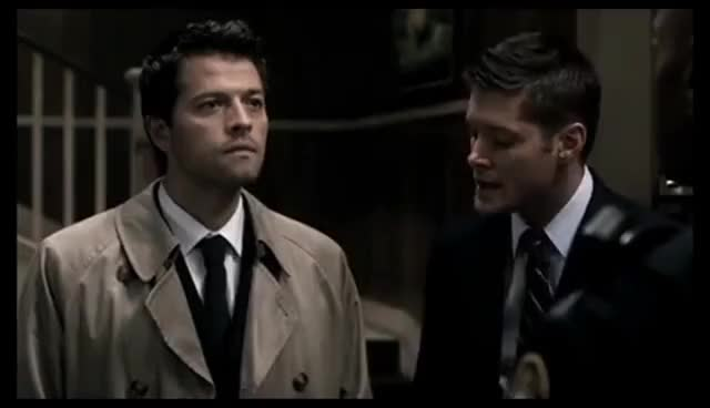 Watch Supernatural GIF on Gfycat. Discover more Funny FBI GIFs on Gfycat