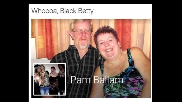 Watch Ram Jam - Black Betty !!(Pam Ballam)!! GIF on Gfycat. Discover more cs, csgo, csgobetting, funny, gambling, go, knife, monnets, tips, unboxing GIFs on Gfycat