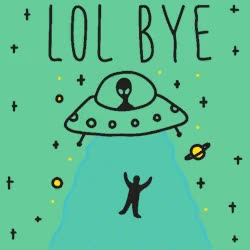 Watch this bye GIF by Reactions (@sannahparker) on Gfycat. Discover more bye, goodbye, lol bye, look human, peace out, see ya GIFs on Gfycat