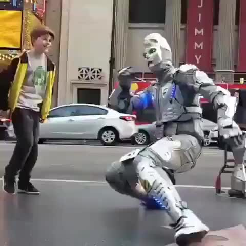 Watch and share Totally Not Robots GIFs by Jackson3OH3 on Gfycat