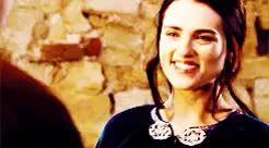 Watch and share Morgana Pendragon GIFs and Colin Morgan GIFs on Gfycat