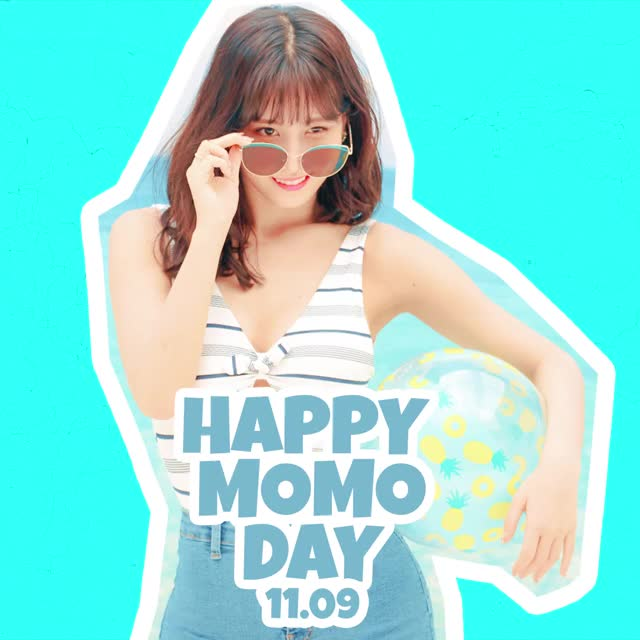 Watch and share Momo GIFs by raymyoui on Gfycat