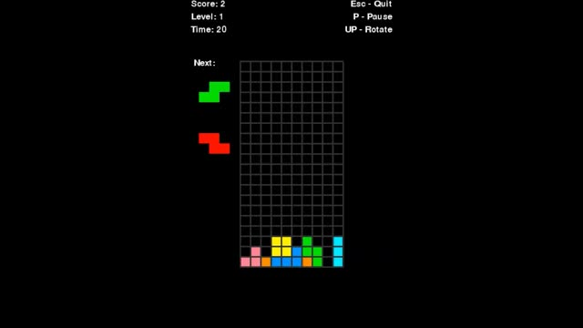 Watch and share Tetris GIFs by theguber on Gfycat