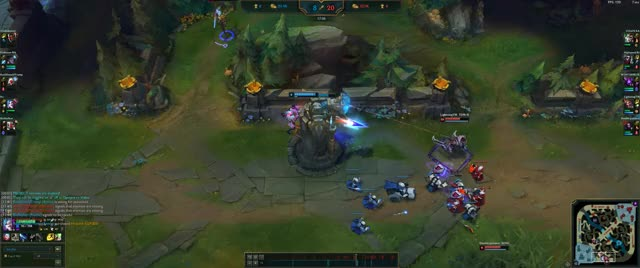 Watch and share League Of Legends GIFs and Jinx GIFs by Rigz on Gfycat