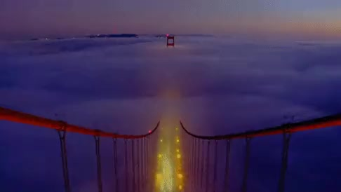 Watch and share The Golden Gate Bridge GIFs on Gfycat