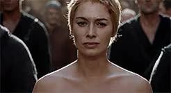 Watch and share Cersei Lannister GIFs and Game Of Thrones GIFs on Gfycat