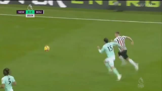 Watch and share Newcastle United GIFs and Afc Bournemouth GIFs by ninjake on Gfycat