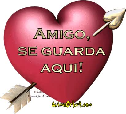 Watch and share Mira Cariño Hoy Te Dejo Este Corazon Con Todo El Amor Del Mundo animated stickers on Gfycat