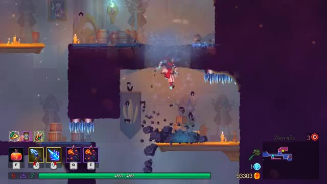 Watch and share Deadcells GIFs by dukranger on Gfycat