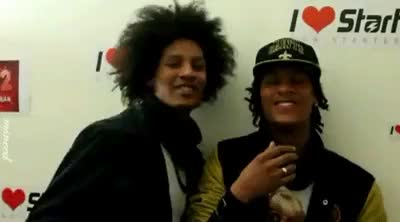 Watch and share Their Smiles Tho GIFs and Les Twins GIFs on Gfycat