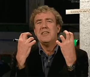 Watch this trending GIF on Gfycat. Discover more jeremy clarkson GIFs on Gfycat
