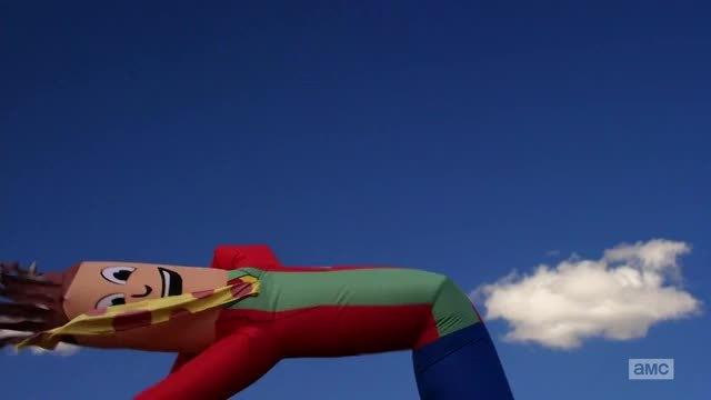 bettercallsaul, inflatable GIFs