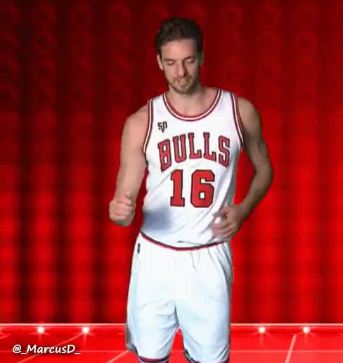 Watch Pau Gasol salsa dancing GIF by Michael Wei (@routediscovered) on Gfycat. Discover more cinco, cincodemayo, salsa GIFs on Gfycat