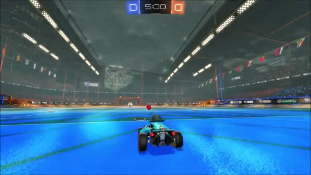 Watch and share Rocket League GIFs by sky_blu on Gfycat