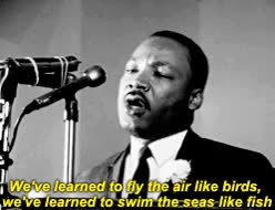 Watch Martin Luther King Jr. GIF by GIF Reactions (@visualecho) on Gfycat. Discover more Martin Luther King Jr., Martinlutherking, mlk GIFs on Gfycat