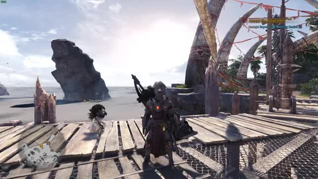Watch and share Monster Hunter World 2019.11.03 - 20.04.56.01 GIFs on Gfycat