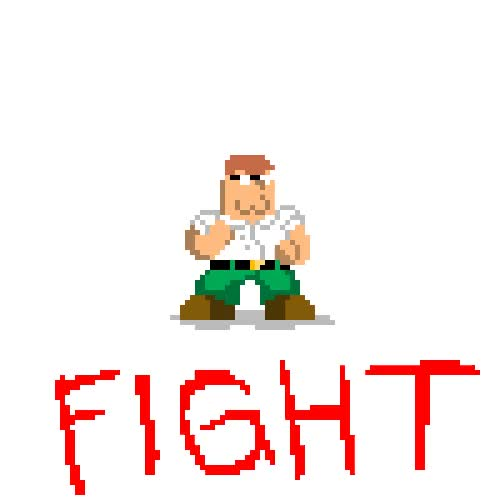 Watch and share Peter Griffin Street Fighter GIF By DaltonKeslar1206 GIFs on Gfycat