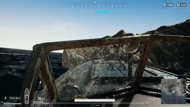 Watch and share Pubg GIFs by lv2pidgey on Gfycat