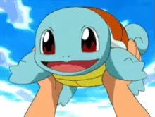 Watch and share Squirtle Squad GIFs on Gfycat
