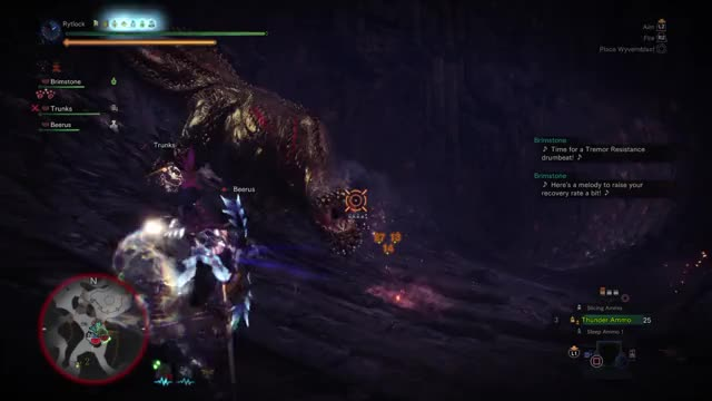 Watch Monster Hunter: World_20190131182629 GIF on Gfycat. Discover more PS4share, Gaming, HansOffMySolo, Monster Hunter: World, PlayStation 4, Primordas Maxed, Sony Interactive Entertainment GIFs on Gfycat
