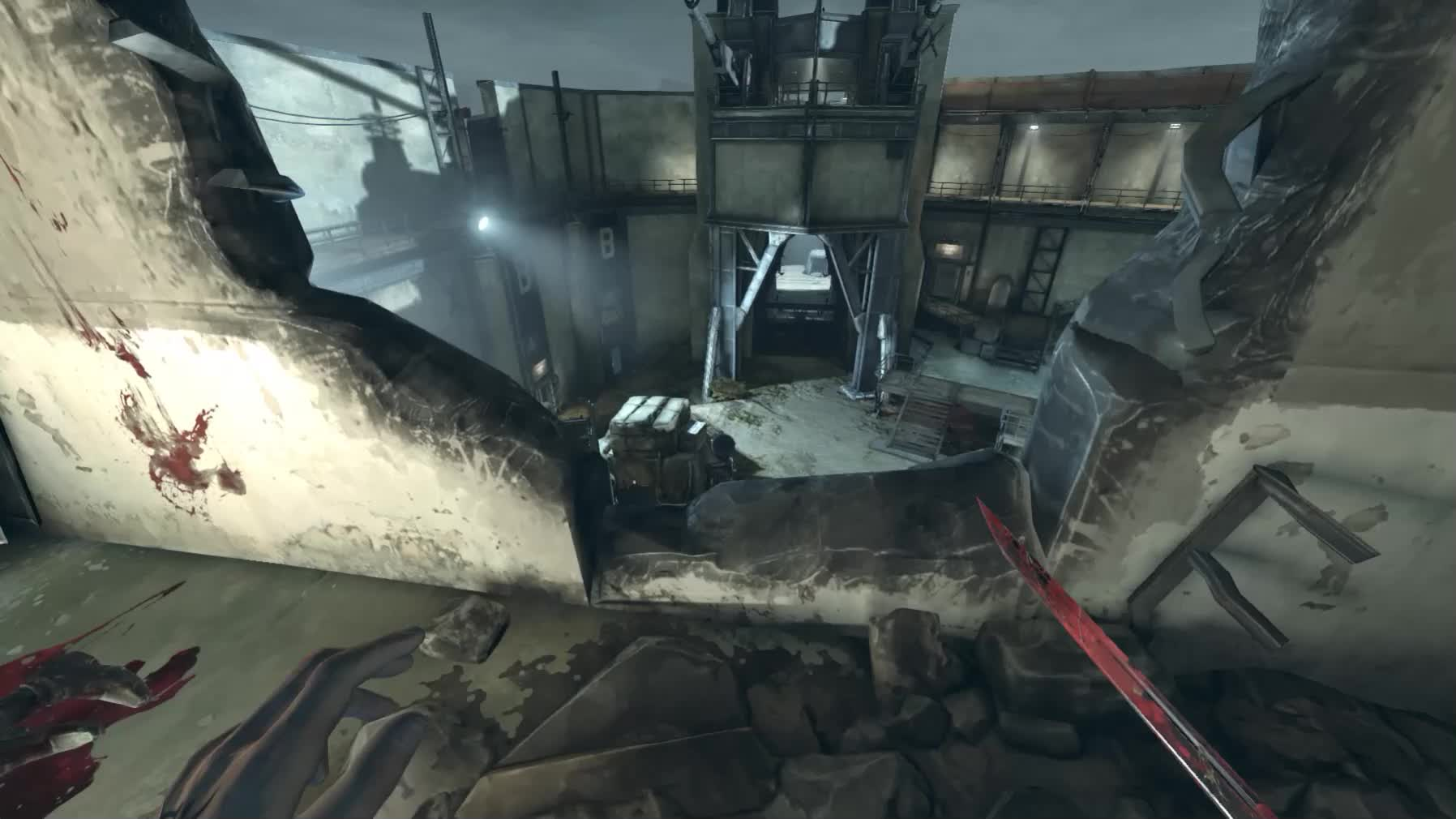 Dishonored, Dishonored Fun GIFs