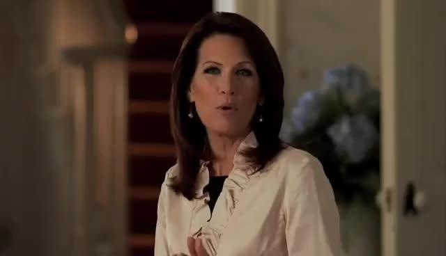 "Watch and share ""Michele Bachmann"": A BLR Soundbite GIFs on Gfycat"