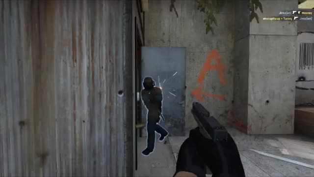 Watch and share CSGO Doors GIFs on Gfycat