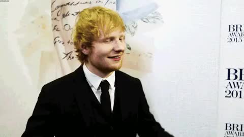 Watch and share Teddy Sheeran GIFs and Ed Sheeran GIFs on Gfycat