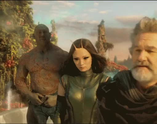 Watch and share GOTG2-humble GIFs on Gfycat