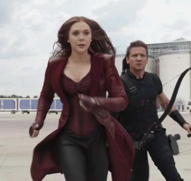 Watch this scarlet witch GIF by Super Witch (@witch66) on Gfycat. Discover more celebs, elizabeth olsen, jeremy renner, scarlet witch, wanda maximoff GIFs on Gfycat