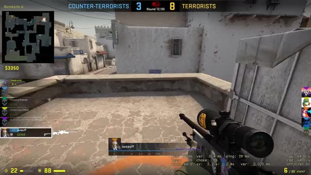 Watch and share Counter-strike GIFs on Gfycat
