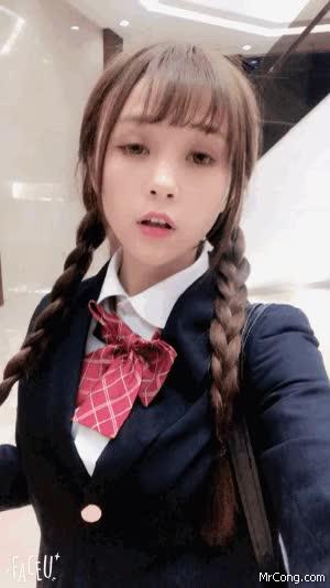 Watch and share Xia Mei Jiang GIFs and Xiameijiang GIFs by gomrcong on Gfycat