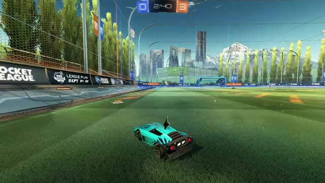 Watch and share Rocket League GIFs and Roughknite GIFs by b0xors on Gfycat