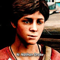 Watch and share Victor Sullivan GIFs and Nathan Drake GIFs on Gfycat
