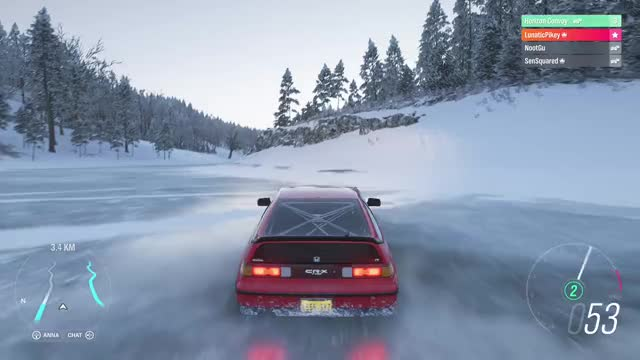 Watch and share Forza Horizon 4 (2) GIFs on Gfycat