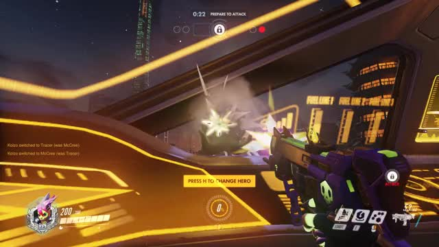 Watch and share Overwatch GIFs by nullen on Gfycat