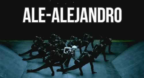 Watch and share Alejandro GIFs on Gfycat