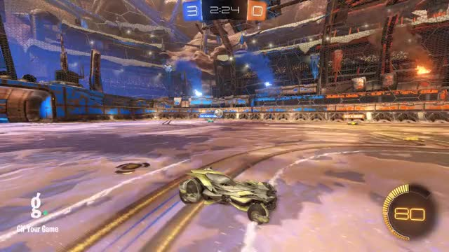 Watch Goal 4: Blackjack GIF by Gif Your Game (@gifyourgame) on Gfycat. Discover more Blackjack, Gif Your Game, GifYourGame, Rocket League, RocketLeague GIFs on Gfycat