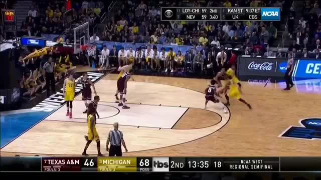 Watch Matthews NCAA GIF by @umhoops on Gfycat. Discover more related GIFs on Gfycat