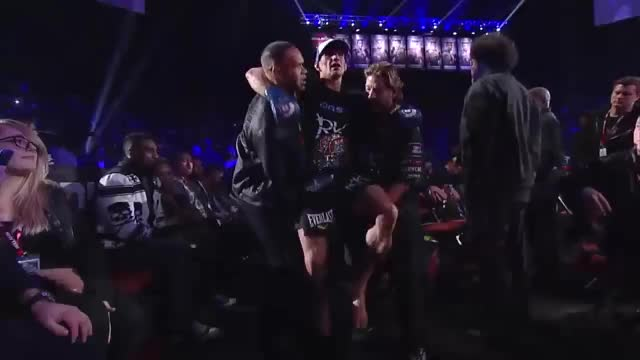 Watch Bellator 192: Full Fight Highlights GIF on Gfycat. Discover more Bellator, Bellator MMA, Fight, Fighter, Fighting, MMA, Mixed Martial Arts, Sports, UFC, Ultimate Fighting Championship GIFs on Gfycat
