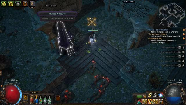 Watch and share Pathofexile GIFs by taigon on Gfycat