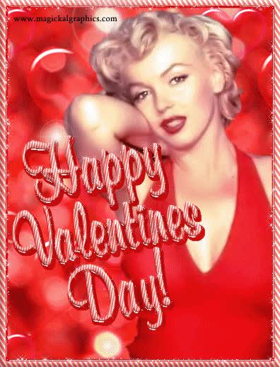 Valentine cra GIFs