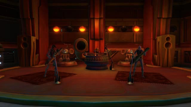 Watch Star Wars bands GIF by Illeva (@illeva) on Gfycat. Discover more cantina band, mmo, mmorpg, star wars the old republic, swtor, the old republic, tor GIFs on Gfycat