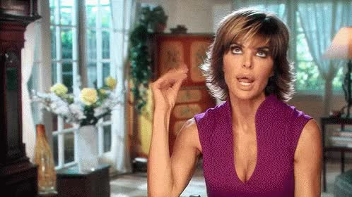 Watch Lala GIF on Gfycat. Discover more lisa rinna GIFs on Gfycat