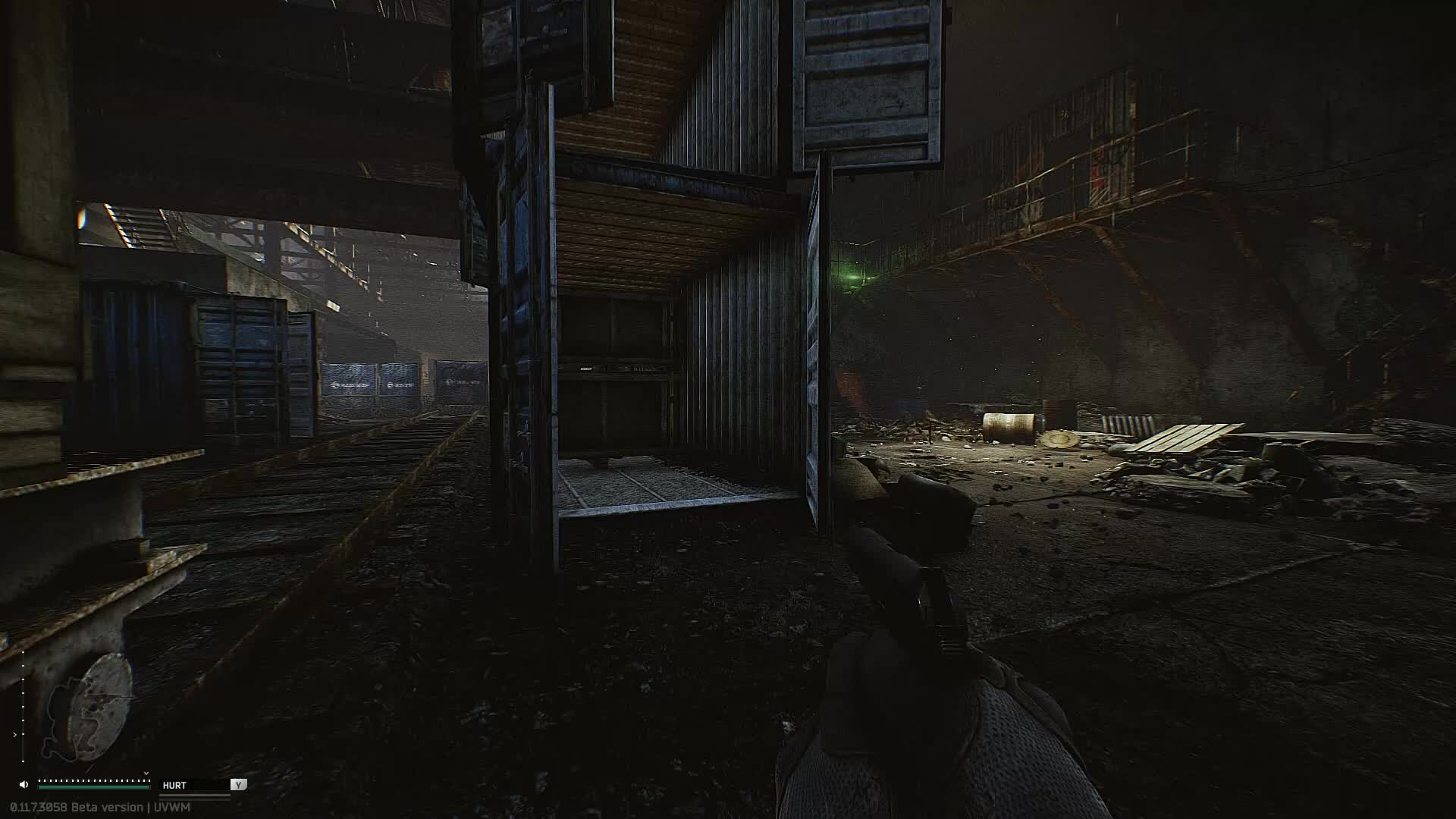 escapefromtarkov, Escape From Tarkov 2019.04.20 - 11.29.23.153.DVR GIFs