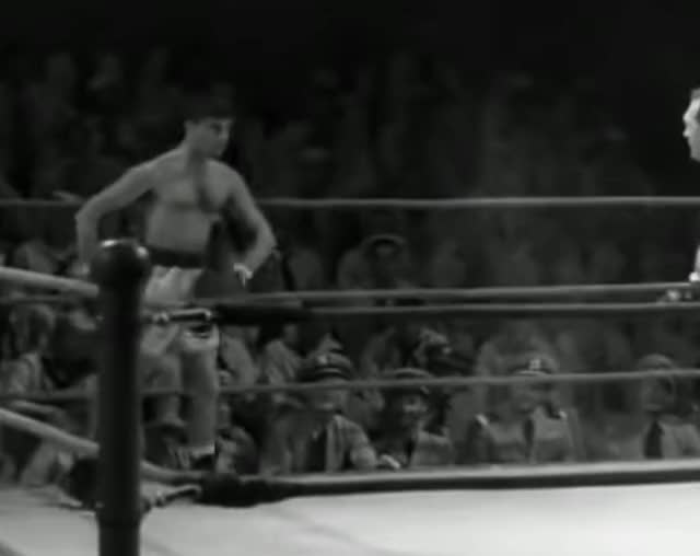 Watch and share Boxing GIFs on Gfycat