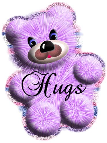 Watch and share Hugs animated stickers on Gfycat