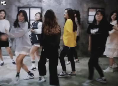 Watch and share Yeonjung GIFs on Gfycat