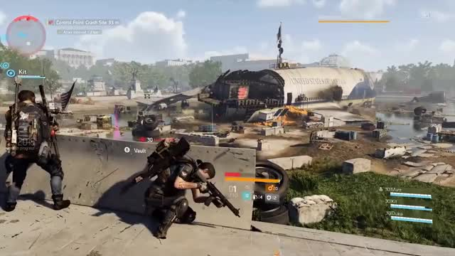 Watch The Division 2, Armour/Plates GIF on Gfycat. Discover more Aid, Alpha, Perks, best, beta, breakdown, buildings, complete, cosmetic, crafting, easy, farm, healing, keys, map, picks, snipers, station, way, zone GIFs on Gfycat